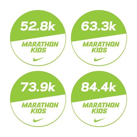 Marathon 2 Stickers Bundle