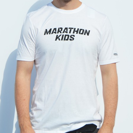 Marathon Kids Champion T-shirt