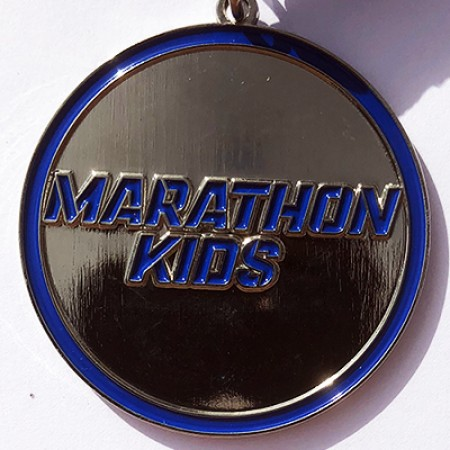 Marathon 1 Medal (individual)