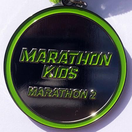 Marathon 2 Medal (10 Pack)