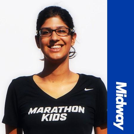 Midway Marathon Maker