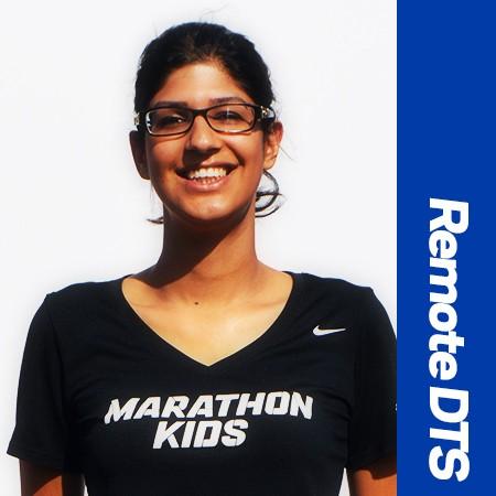 Remote DTS Marathon Maker