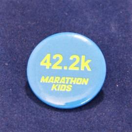 Button Badge - Marathon 1