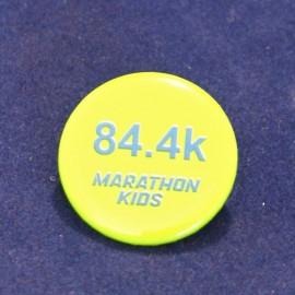 Button Badge - Marathon 2