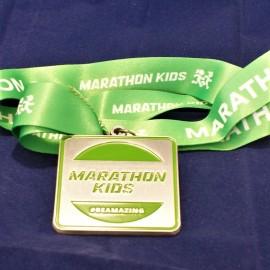 Parks - Marathon Medal 2