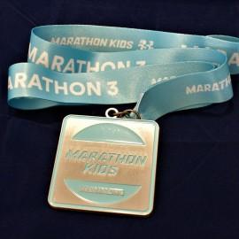 Parks - Marathon Medal 3