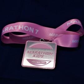 Parks - Marathon Medal 7