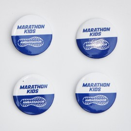 Ambassador Badges x4