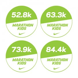 Marathon 2 Stickers Bundle