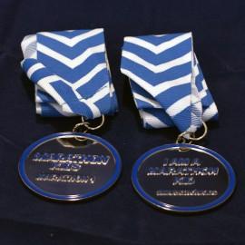 Medal - Marathon 1