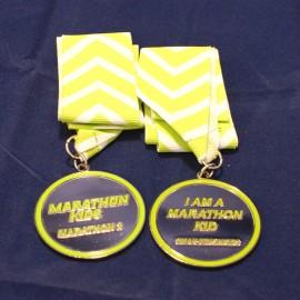 Medal - Marathon 2