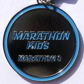 Marathon 3 Medal (individual)