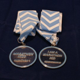 Medal - Marathon 3