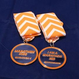 Medal - Marathon 4