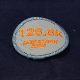 Embroidered Patch - Marathon 3