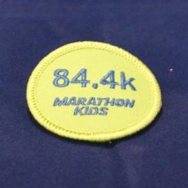 Embroidered Patch - Marathon 2