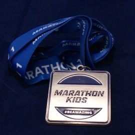 Parks Marathon One Medal