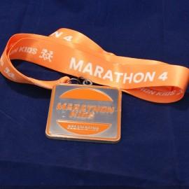 Parks - Marathon Medal 4