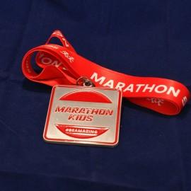 Parks - Marathon Medal 5