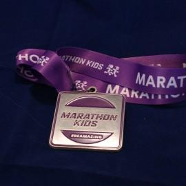 Parks - Marathon Medal 6